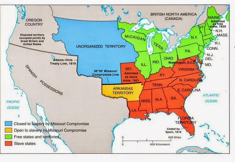American Civil War With Reference To Abraham Lincoln And The - 1861 us map