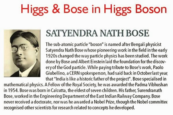 higgs boson research paper In a paper published in physics letters on 15 september 1964 (received on 27  july 1964), peter higgs showed that goldstone bosons need.